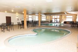 Whitefish Pool Area