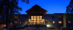 Whitefish Lodge