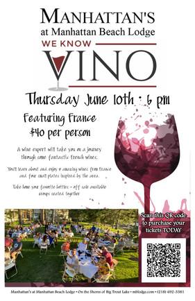 We Know Vino