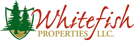 Whtiefish Properties Logo - Transparent.
