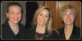 """Quire Cleveland, """"Carols for Quire, Vol 5"""" 