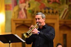 Trumpet - David Rubin
