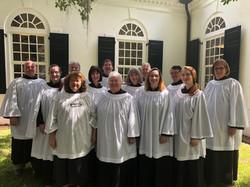OSA Choir 2018