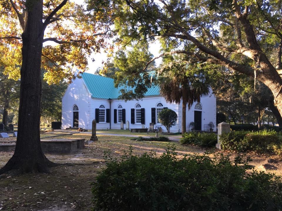 Old St Andrew's 1