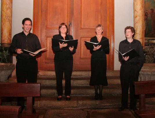 The Allegri Quartet