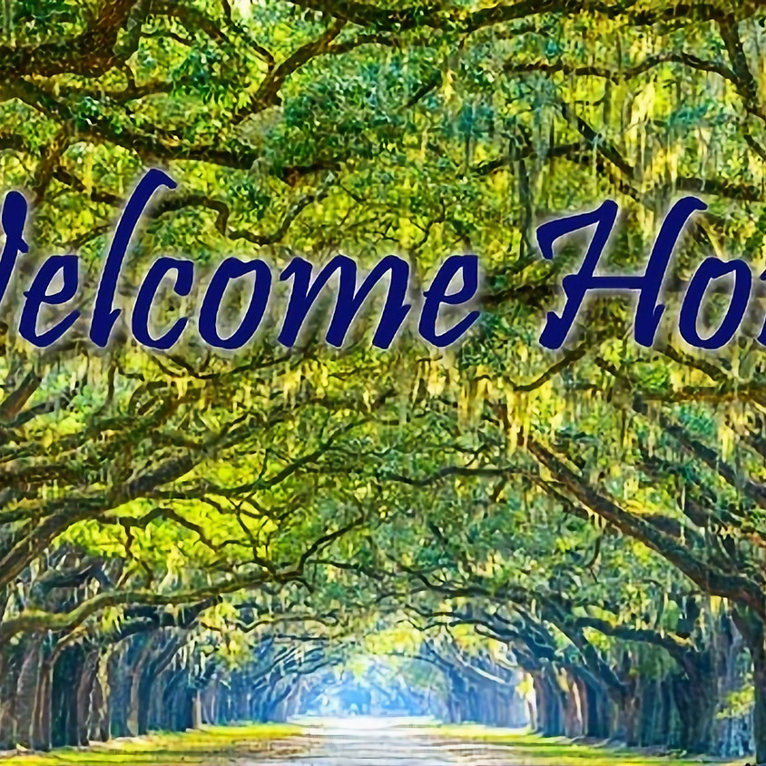 HOMECOMING - Songs and Southern Hospitality