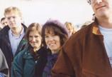 (left to right) Warren, Klyne, Jonathan W