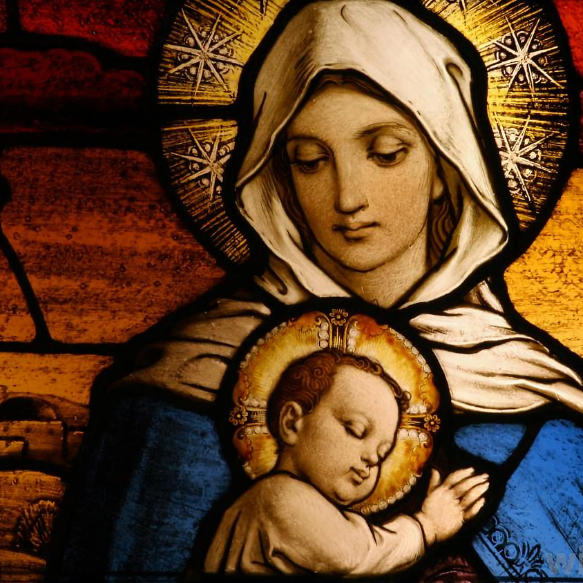 Angelus ad Virginem - Music for Advent & Christmas