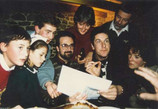 David Acres and Friends, Quimper
