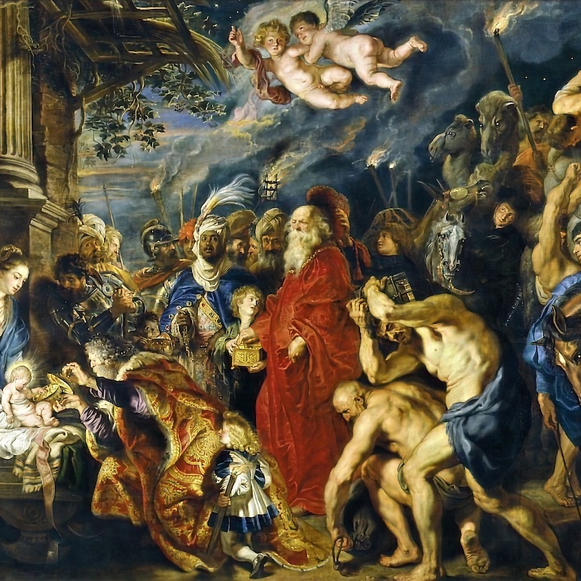 Christmas Through The Ages - Volume VII (1)