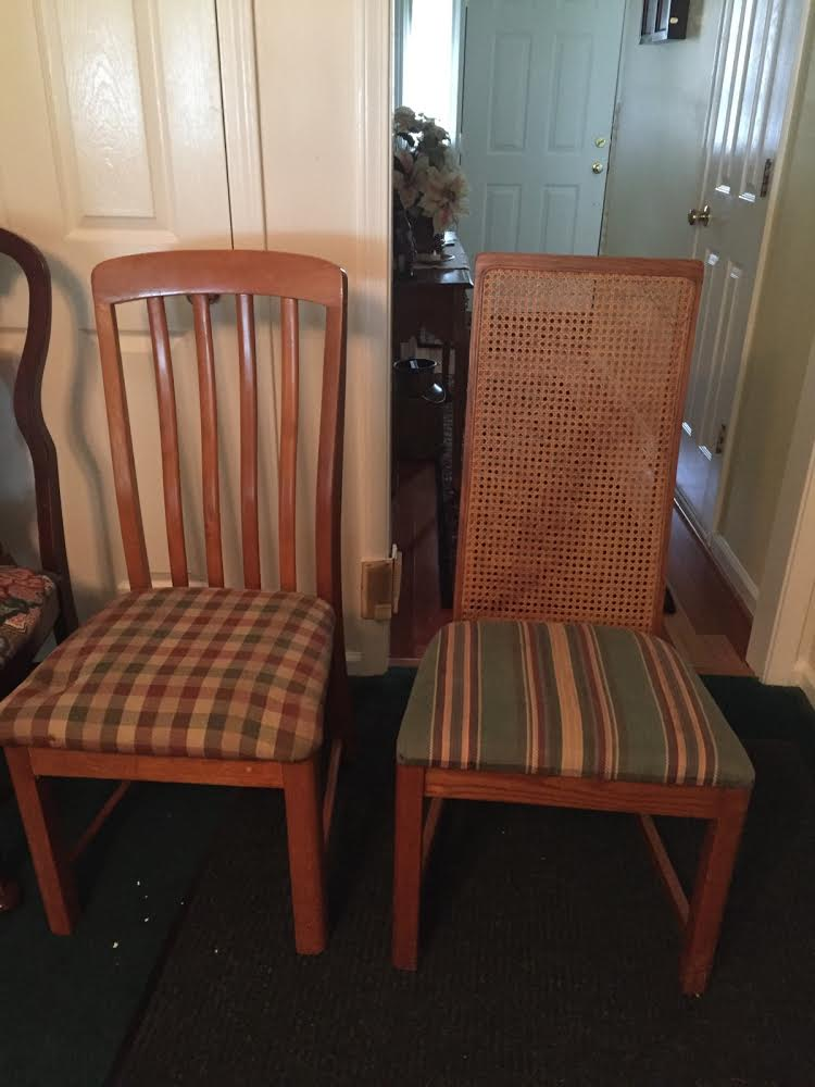 Occasional Chairs - Image 1
