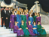 Counterpoint Choir - On Set