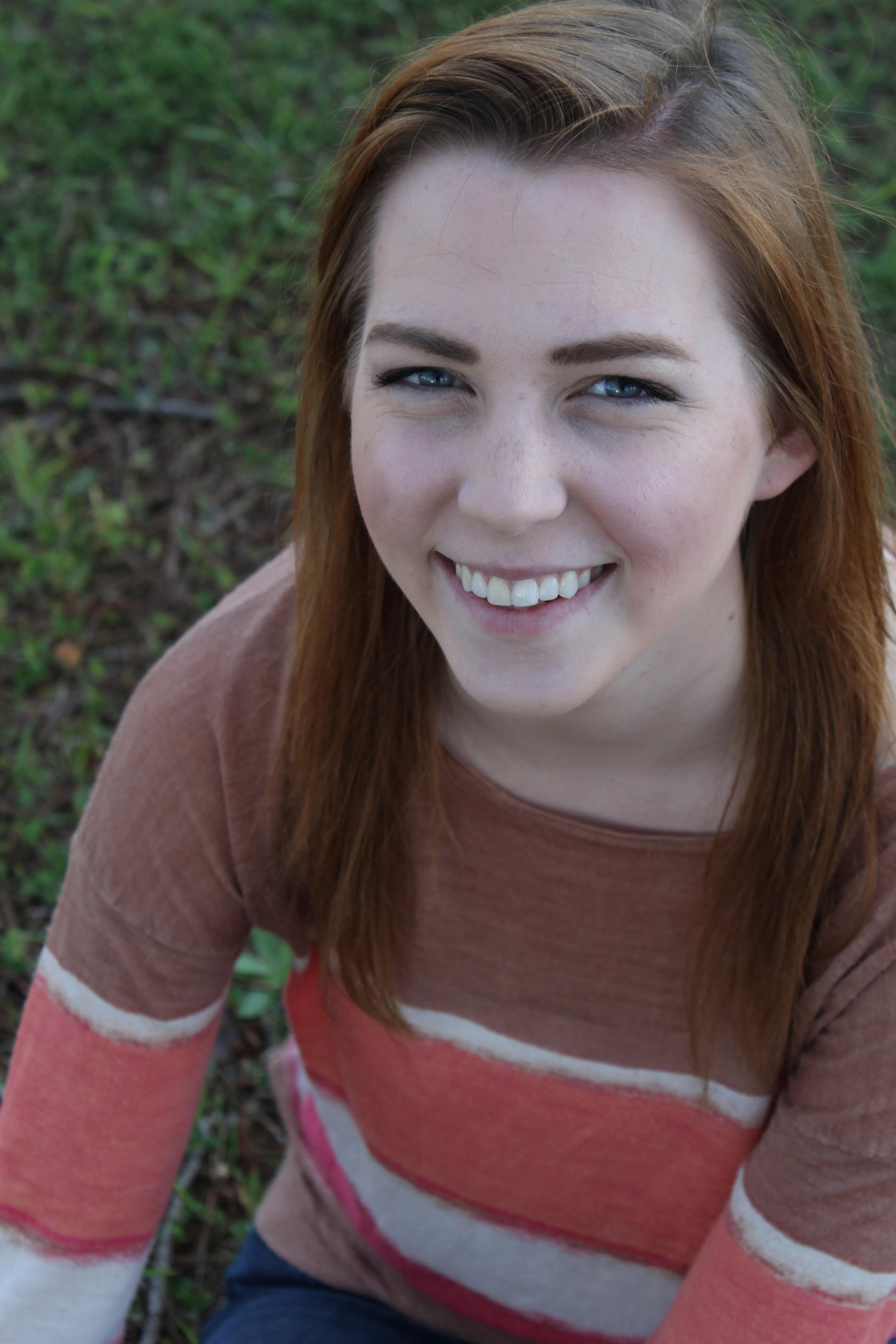 Rebecca Weatherby
