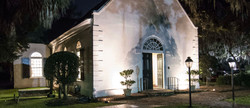 Old St Andrew's, Night