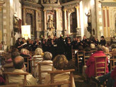 Concert in Fousenant