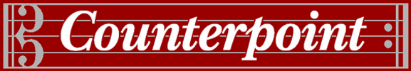Counterpoint Logo
