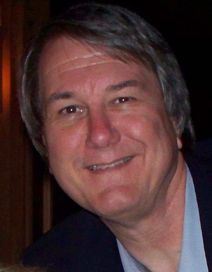 Larry Speakman