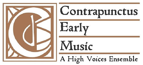 Contrapunctus Early Music Logo