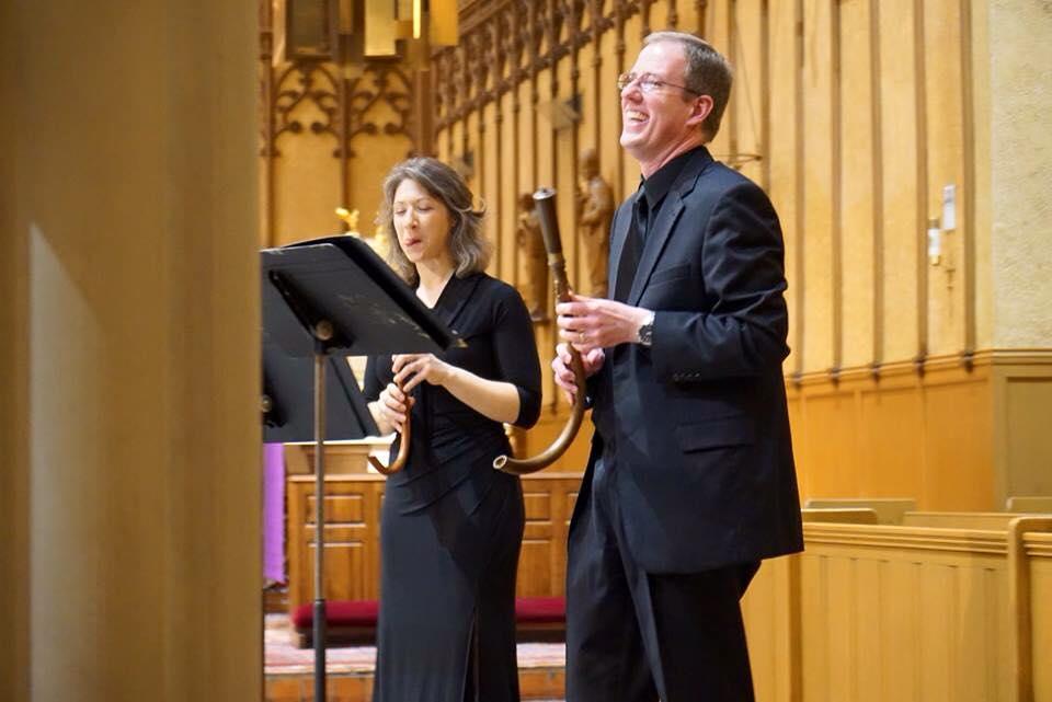 Crumhorn-Judy Rubin, John McElliott