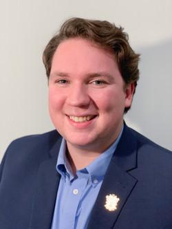 Joshua Wald