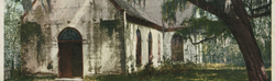 Old St Andrew's, Before Restoration