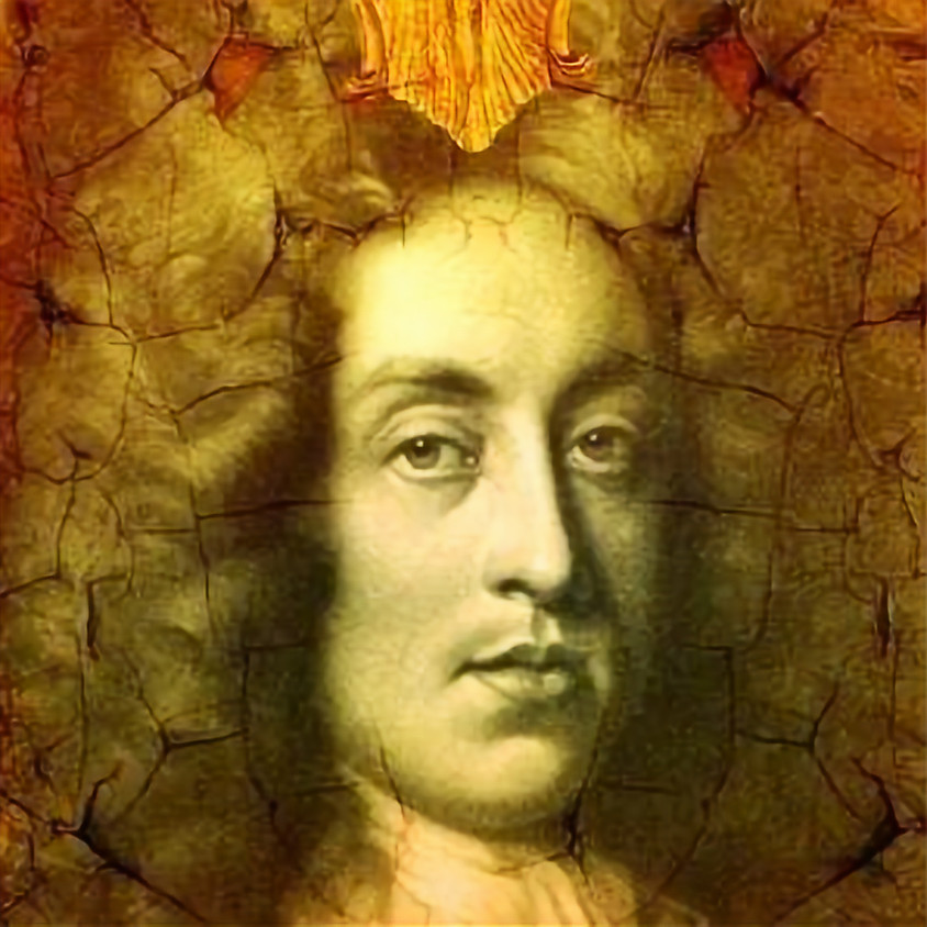 The Remarkable Mr. Henry Purcell