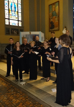 Contrapunctus Early Music