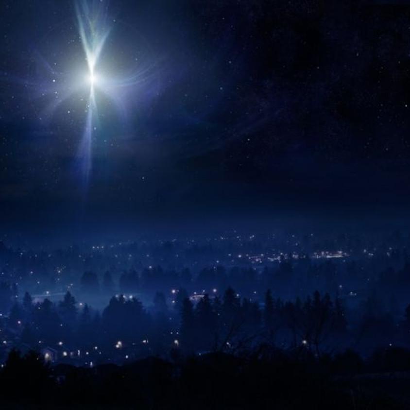 Star of Wonder, Star of Light - Ethereal Music for Epiphany