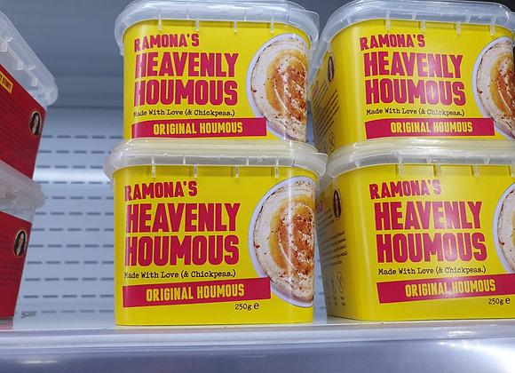 Ramona's Heavenly Houmous Original