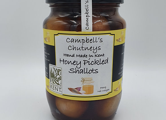 Campbell Honey Pickled Shallots
