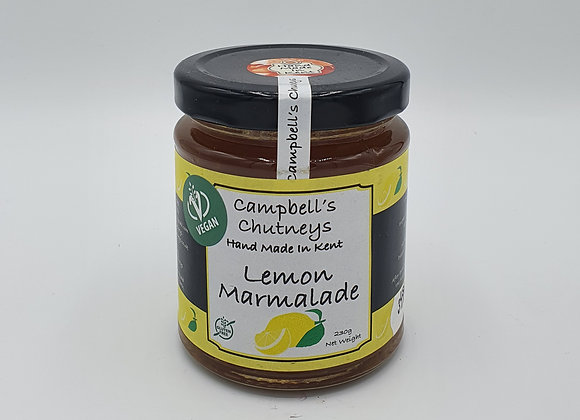 Campbell Lemon Marmalade