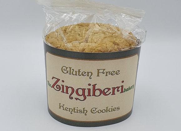 Captain's Gluten Free Cookies 240g