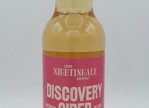 Nightingale Discovery Cider 500ml