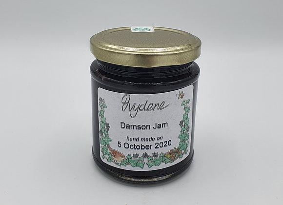 Ivydene Damson Jam