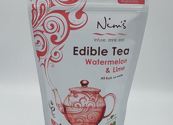 Nims Edible Tea Watermelon & Kiwi 150g