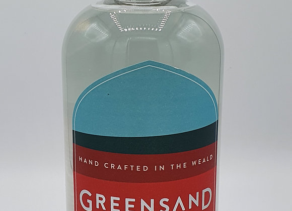 Greensand Raspberry Ghost 70cl