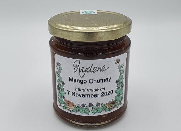 Ivydene Mango Chutney