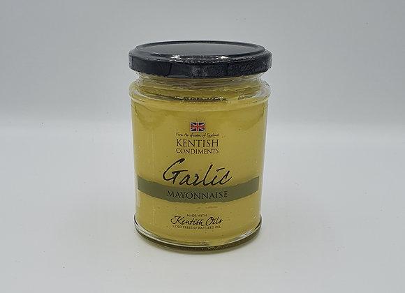 Kentish Condiments Garlic Mayo