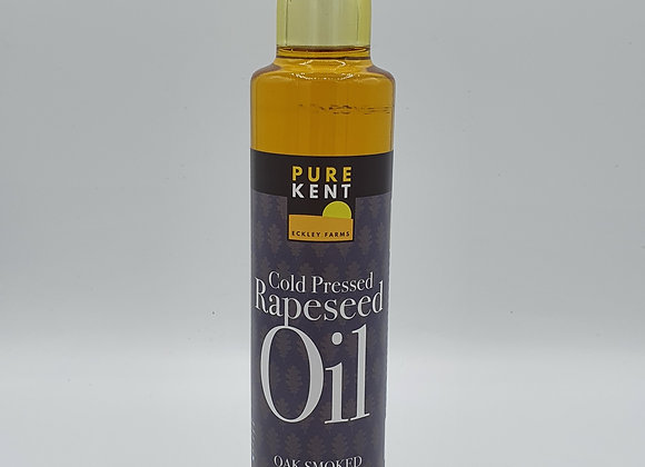 Pure Kent Smoked Oil 250ml
