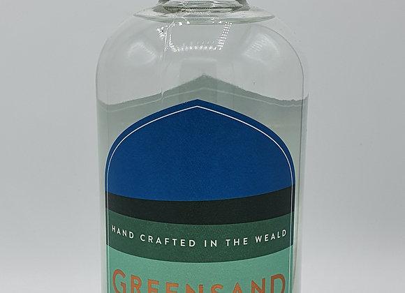 Greensand London Dry Gin 50cl