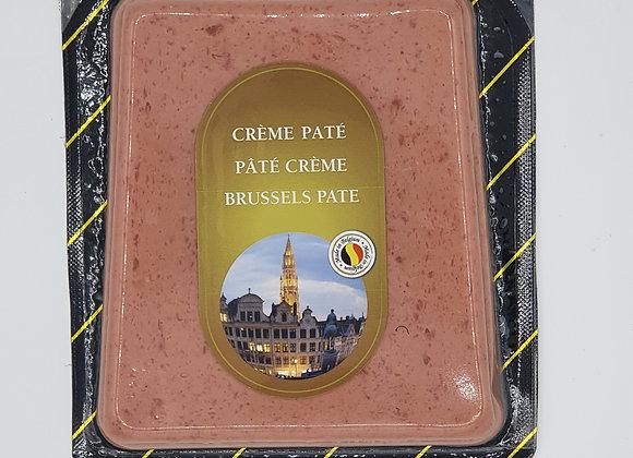 Brussels Pate