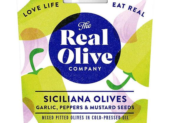 Siciliana Olives