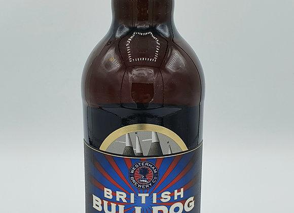 Westerham British Bulldog 500ml