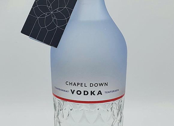 Chapel Down Chardonnay Vodka 70cl