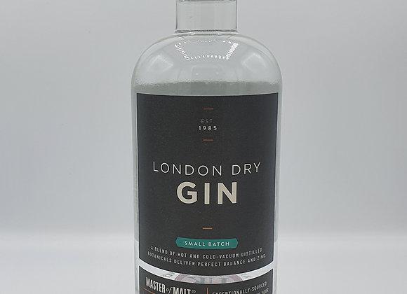 Master of Malt London Dry Gin