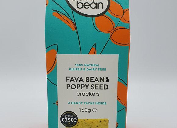 Easybean  Fava Bean & Poppy Seed