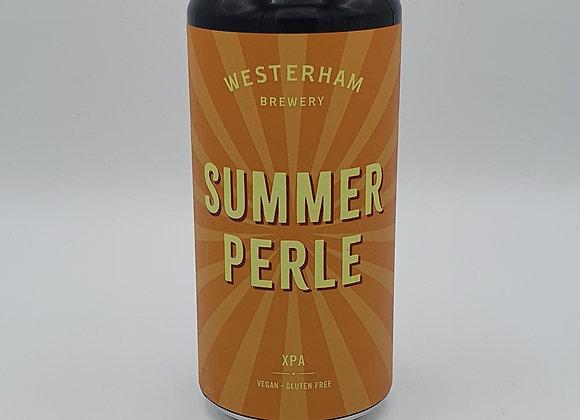 Westerham Summer Perle 440ml