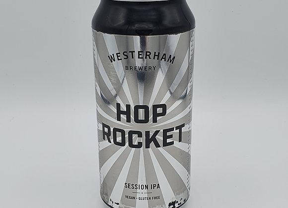 Westerham Hop Rocket 440ml