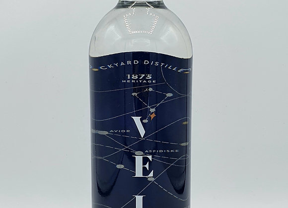 Dockyard Vela Vodka 20cl