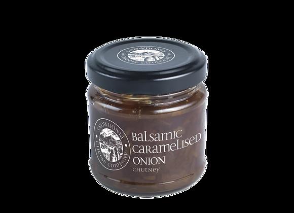 Balsamic Caramelised Onion